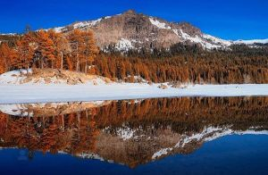 kirkwood, lake tahoe, truckee, northern california, silver lake