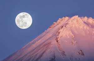 mt shasta, snow, northern california, volcano