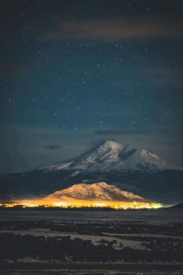 mt shasta, sunsets, northern california, volcano, northern california volcano