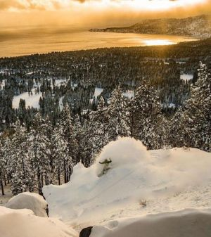 lake tahoe, tahoe, sunset, california, northern california, norcal, nevada