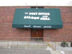 The Post Office Saloon & Grill