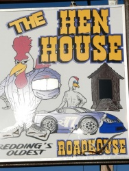 The Hen House