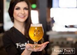 Final Draft Brewing Company