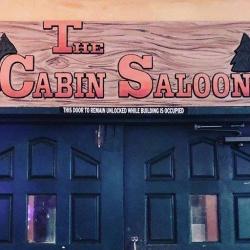 The Cabin Saloon