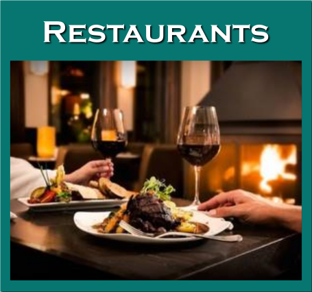 Dining out at grat Redding area restaurants